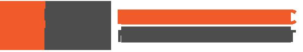 BESSENYEI FERENC Művelődési Központ Retina Logo